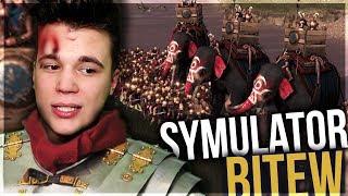 SYMULATOR BITEW! | Total War Arena