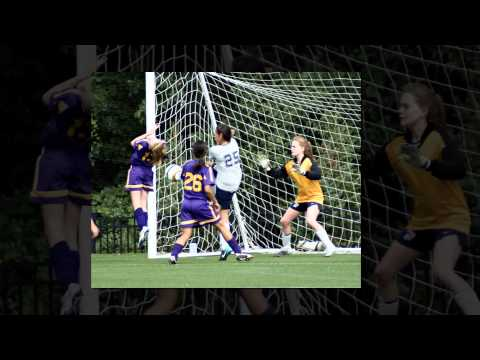 2011 Bloom Carroll Middle School Girls club soccer