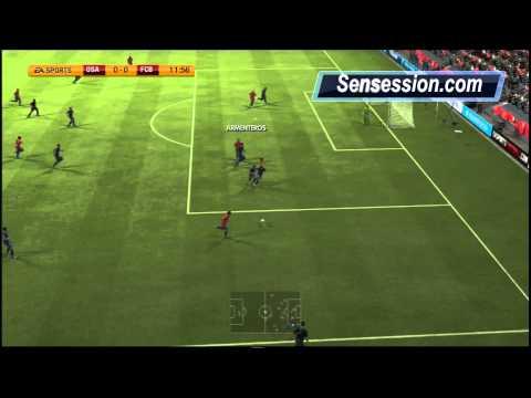 FIFA 13 (WiiU) Review HD