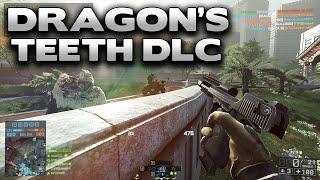 Battlefield 4 Dragon