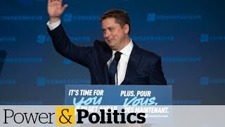 Scheer pushes to remain leader as Conservatives study election loss | Power & Politics