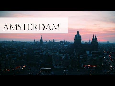 AMSTERDAM | marahlynn