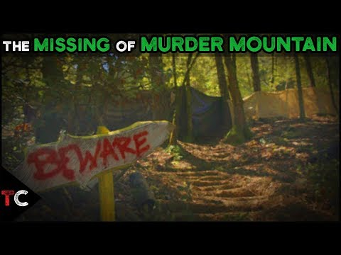 The Missing of Murder Mountain | Humboldt County