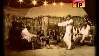 Mour Re Aala La Laggo Man | Ji Ji Zarina Baloch | Album 2 | Sindhi Songs | Thar Production