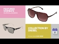 Collection By Diesel Featured Women's Sunglasses