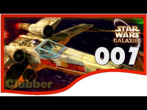 ▌Star Wars Galaxies SWGEMU▐ № 007 ★ Ich mag grün ★ Deutsch #StarWars #Gameplay from YouTube · Duration:  15 minutes 1 seconds