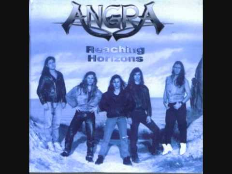 Angra - Carry On (DEMO) - Reaching Horizon