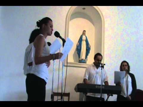 Cantemos a María