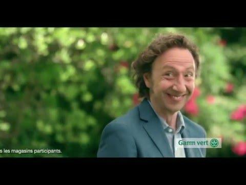 Gamm vert le go t du jardin r paration express pour for Gamm vert