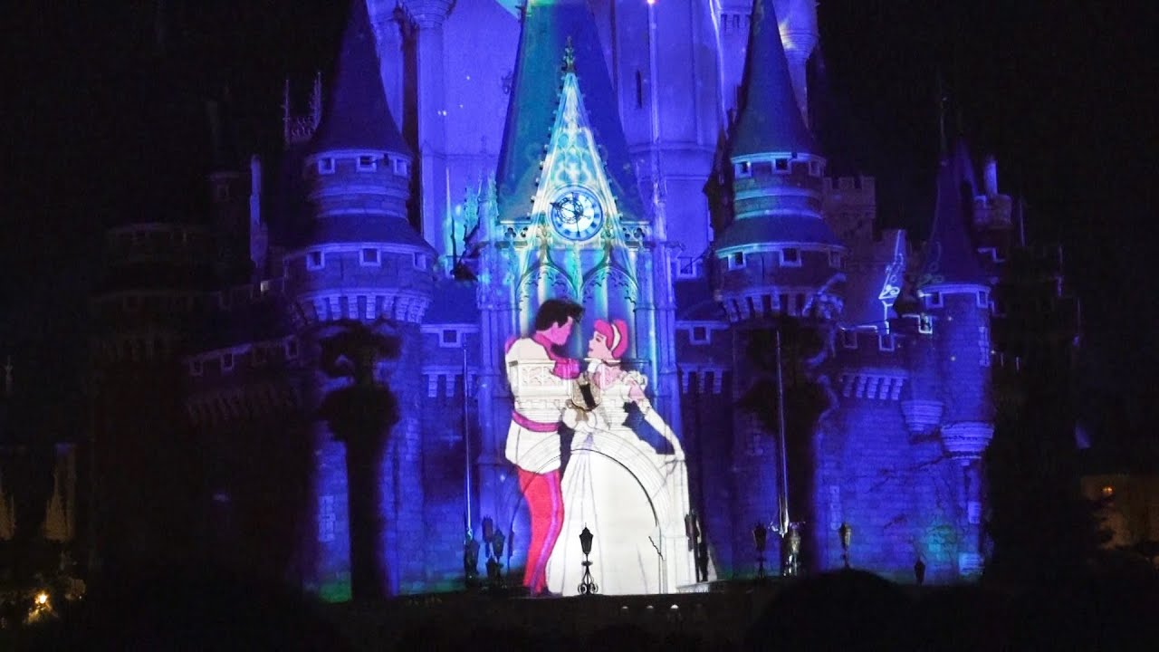 """tdl 当選!綺麗!「ワンス・アポン・ア・タイム」」""""once upon a time"""