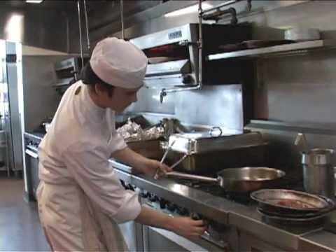 Cole h teli re de laval cuisine dep 5311 youtube - Cours de cuisine laval ...