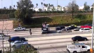 "Band ""Imperial Stars"" block 101 Freeway"