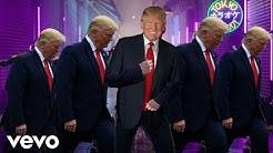 "Trump Sings ""Panini"" By Lil Nas X"