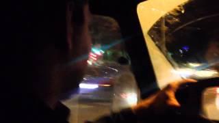 Видеоархив #1 - Песни в машине