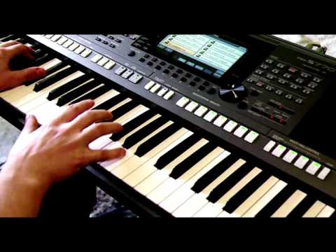 Russian classical symphonic music part 1 yamaha psr for Yamaha expansion pack