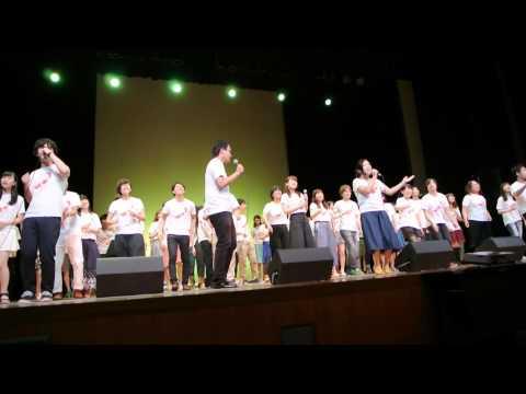 この指とまれ(Goose house)/全体曲(2015 Accord Summer Live)