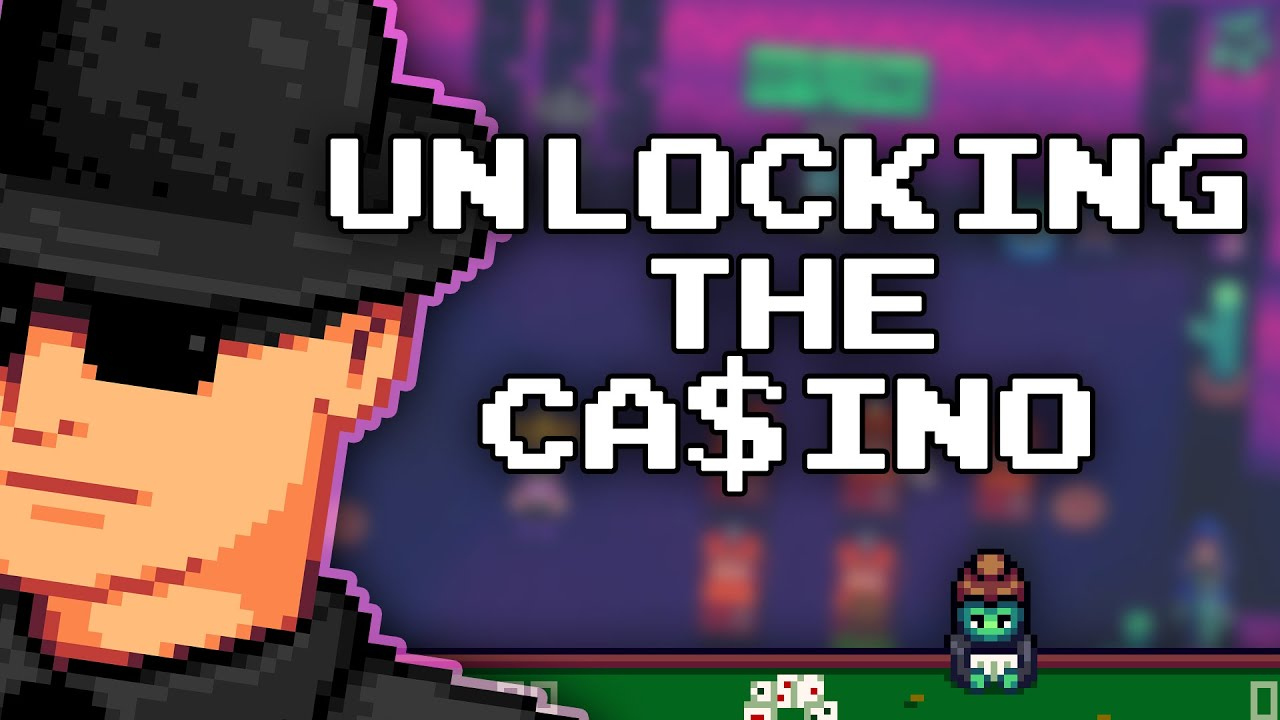 stardew valley casino tricks