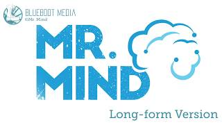 Logo Animation Collection 1: Mr. Mind & True Hair