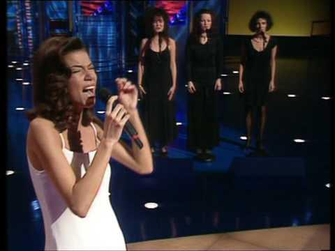 Edyta Górniak - To nie ja (Eurovision 1994)