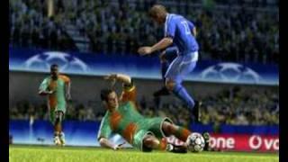 UEFA Champions League 06-07
