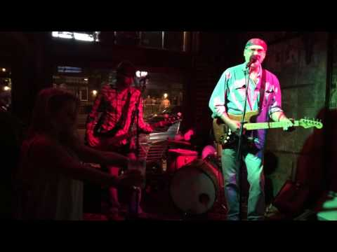 Crenshaw County by Tony Brook Band