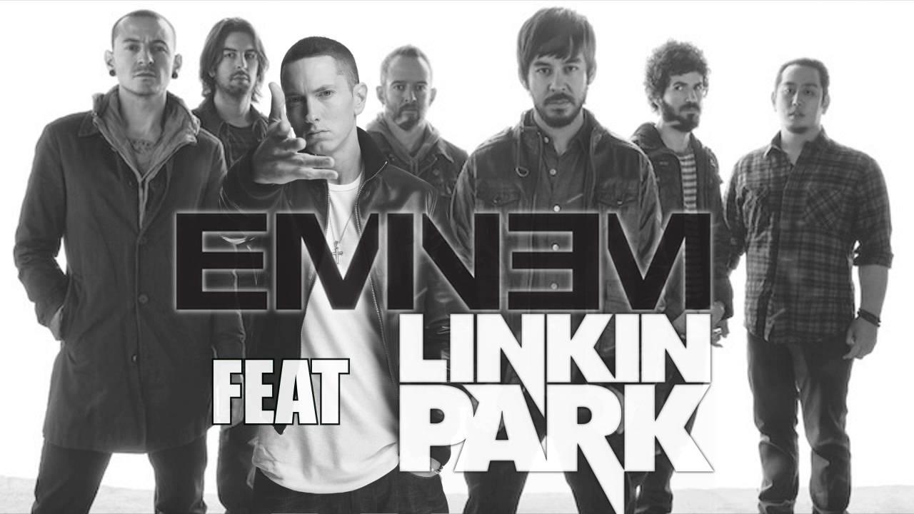 Linkin Park ft. Eminem - In the End