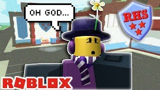 ROBLOX HIGH SCHOOL 2 IS FINALLY OUT!!!