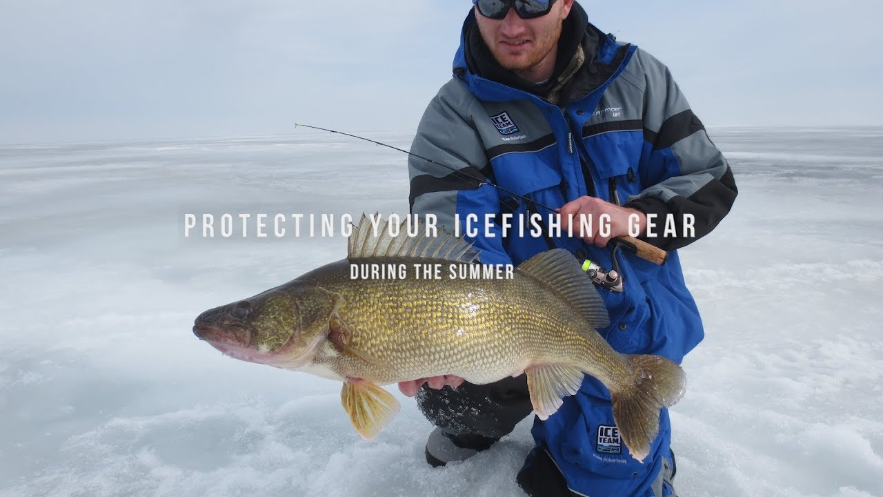 Successful Ice Fishing Tips