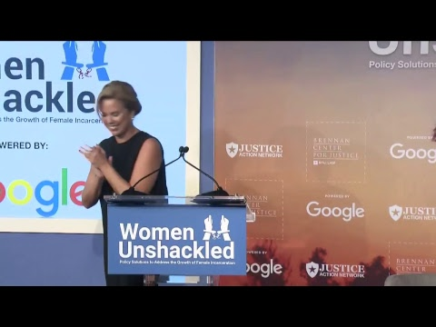 Women Unshackled - Live