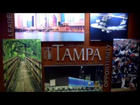 Minding YOUR Business - The Greater Tampa Chamber of Commerce*