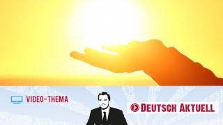 Das Licht und seine Geheimnisse | Deutsch lernen mit Videos