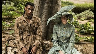 Dolce & Gabbana | Fall/Winter 2018/19 | MFW