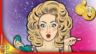 Прикольные стихи про ЖЕНСКИЙ ВОЗРАСТ! Стихи о возрасте женщины с юмором