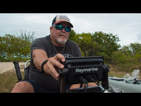 Tips On Best Settings For Your Raymarine  Fish Finder