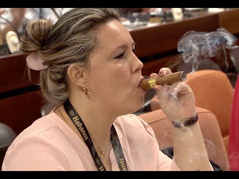 The 21st Habanos Festival Kicks Off In Cuba!