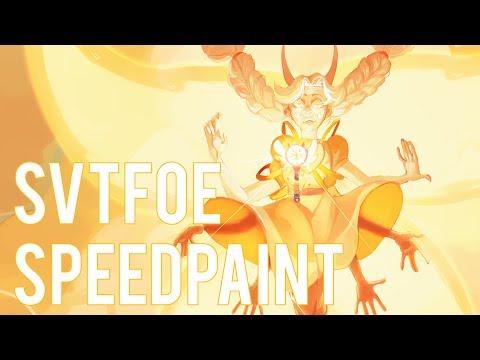 Rise | SVTFOE | SPEEDPAINT
