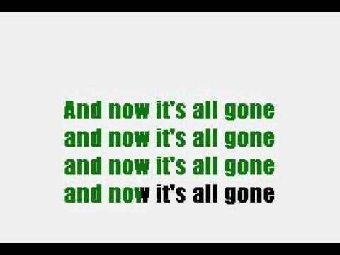 Oasis - Whatever  Real Karaoke with lyrics