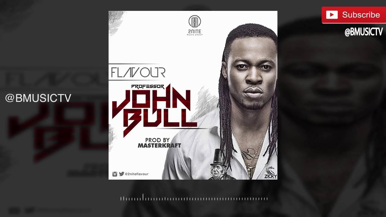 Download Flavour - Professor John Bull (OFFICIAL AUDIO 2016)
