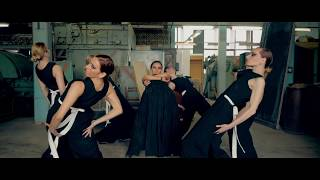 John Rous Alfie Rhodes Oasis Original Mix Choreograher Katya Flash