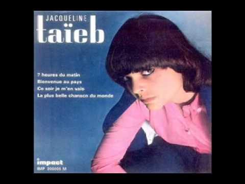 Клип Jacqueline Taieb - 7 Heures Du Matin