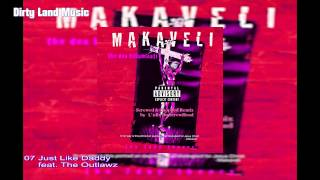 2Pac - Makaveli - The Don Killuminati - The 7 Day Theory [Screwed & Chopped] @StayFan07