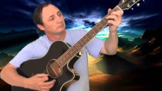 How To Play Remember When By Alan Jackson
