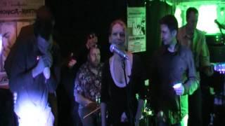HM2012 Bart Leczycki & Linda Krieg and The Blues Wail