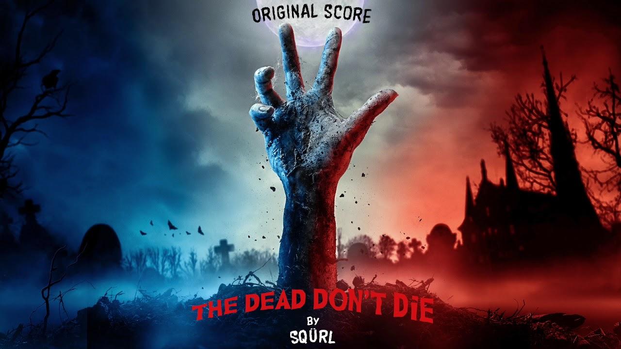 The Dead Don'T Die Besetzung