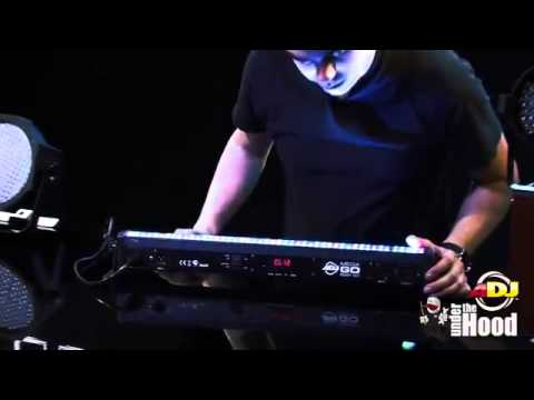 American DJ Mega Go Bar 50 @ whybuynew.co.uk