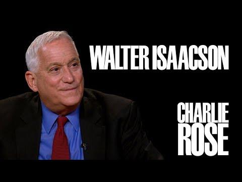Walter Isaacson | Charlie Rose