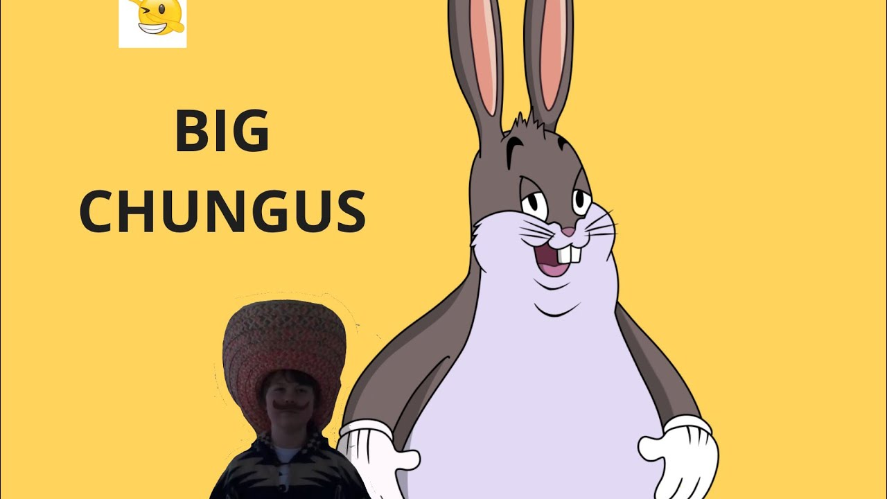Big Chungus Dead Meme Game Review For The Nintendo 3ds Youtube