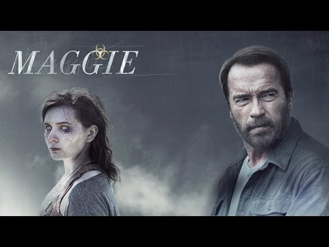 MAGGIE Bande Annonce VOST