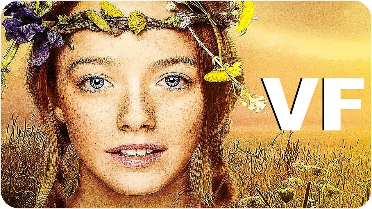 Anne bande annonce vf netflix 2017 youtube for Anne la maison aux pignons verts