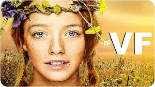 ANNE Bande Annonce VF (Netflix // 2017) streaming